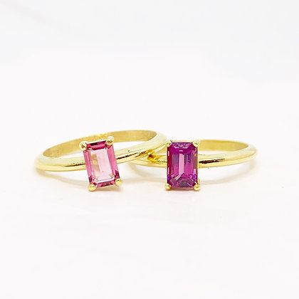 Classic Rectangle Ring