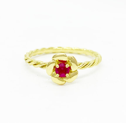 The Emilia ring