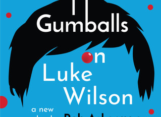 Ann Harada, Jonathan Sale, More Join Cast of Dropping Gumballs on Luke Wilson