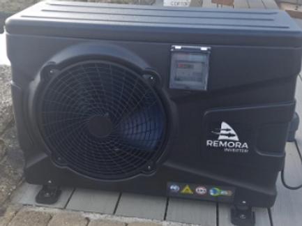 Remora Inverter Heat Pump i9