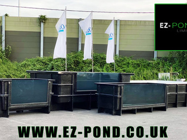 EZ-Pond Limited
