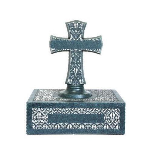 Eternity Tanzanite Memorial Set