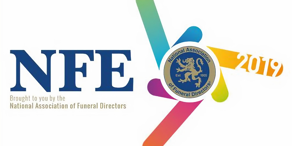 National Funeral Exhibition Hall 1, Stand 12