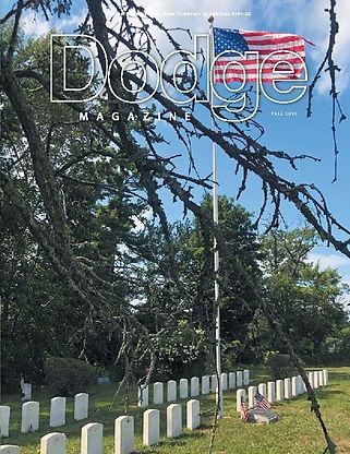 Dodge Magazine Fall 2020 Cover Icon_WEB.