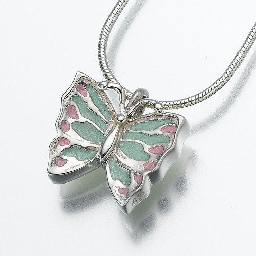 Sterling Silver Butterfly