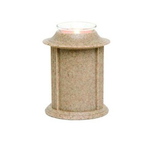 Eternity Desert Sand Candle Keepsake