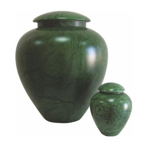 Alabaster Anoka Green