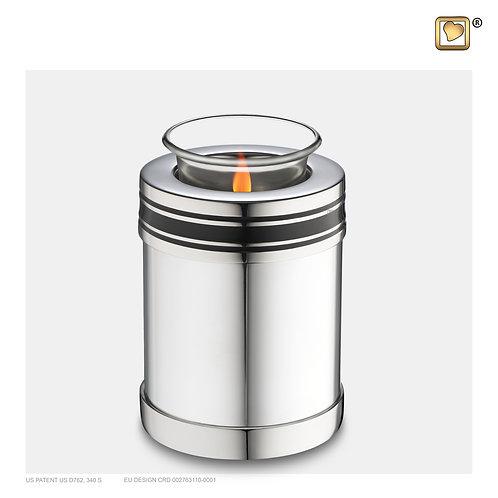 ArtDeco Tealight Urn