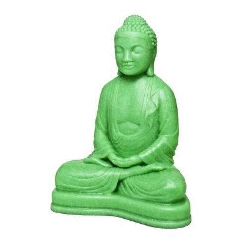 Serenity Jade Buddha