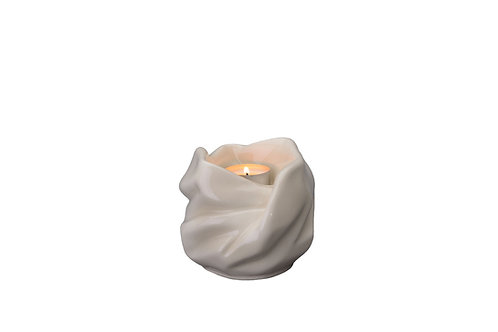 The Holy Mother Candle Keepsake