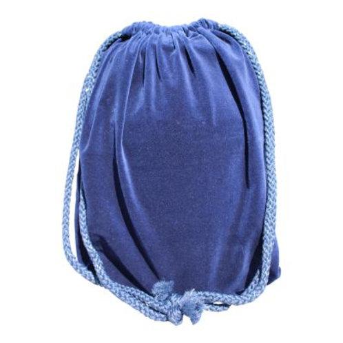 Royal Blue Presentation Bag