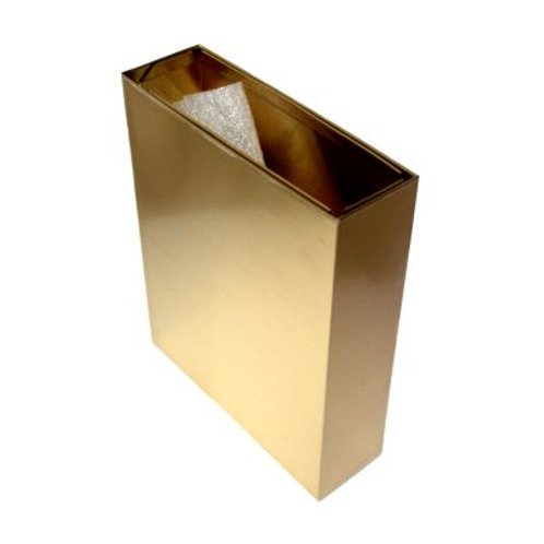 Bronze Container Insert