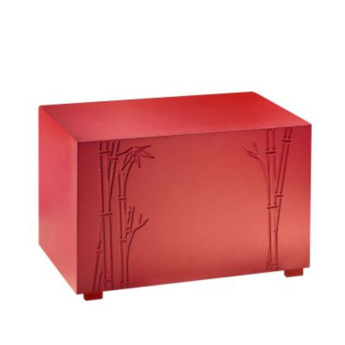 Ricordi Bamboo Rosso Adult