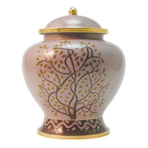 Cloisonne Tree of Life