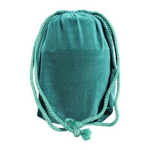 Forest Green Presentation Bag