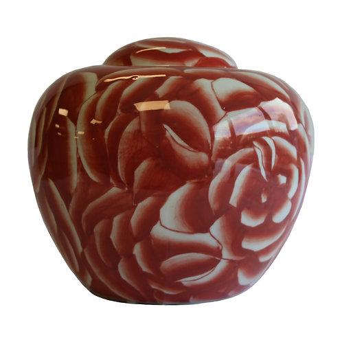 Ceramic Red