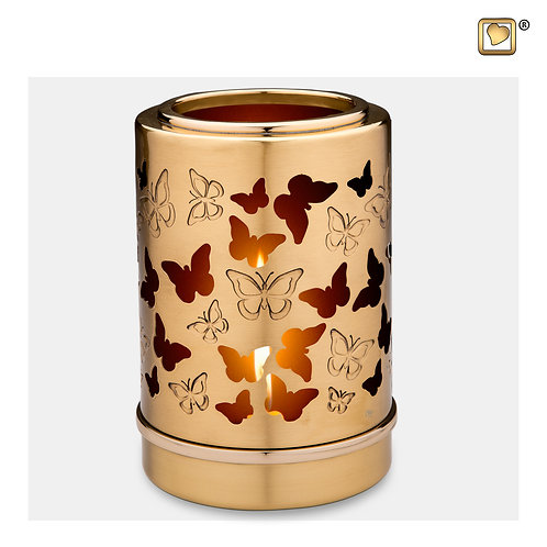 Reflections of Life Tealight Urn