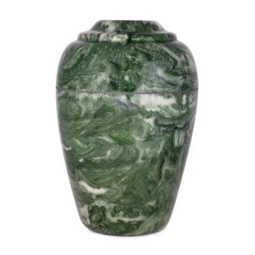 Emerald Grecian Marble