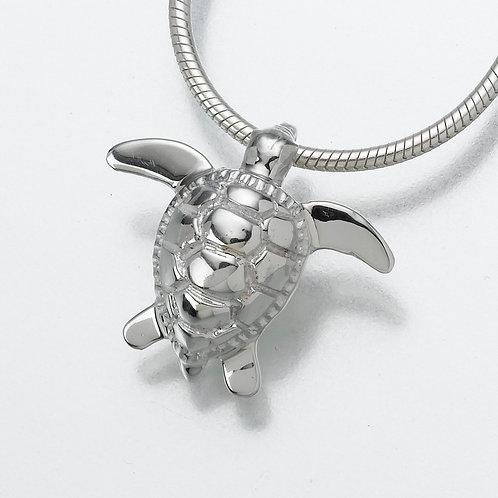Sterling Silver Sea Turtle