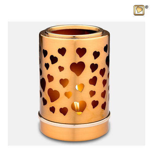 Reflections of Love Tealight Urn