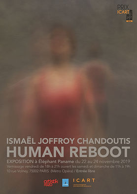 Ismael Joffroy Chandoutis