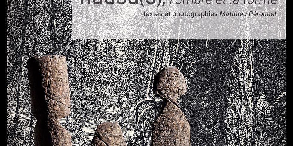 Nudsu(s), l'ombre et la forme