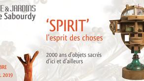 """""""Spirit"""", l'esprit des choses"""