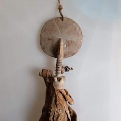 Poupée Ashanti | Ghana