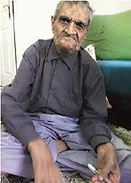 Zabiholla Mohammadi