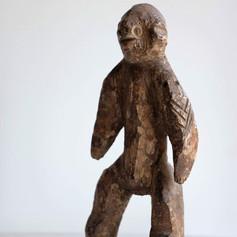 Statue Chamba | Nigéria