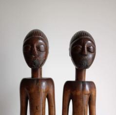 Jumeaux venavi | Togo