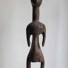 Statue Montol | Nigéria