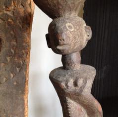 Statue Mumuye | Nigéria