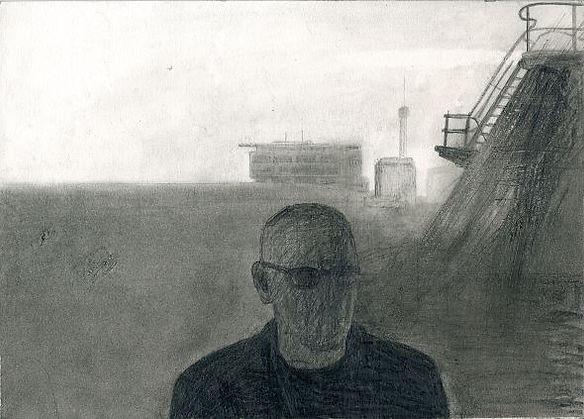Magnus Gramén - Frihamnen
