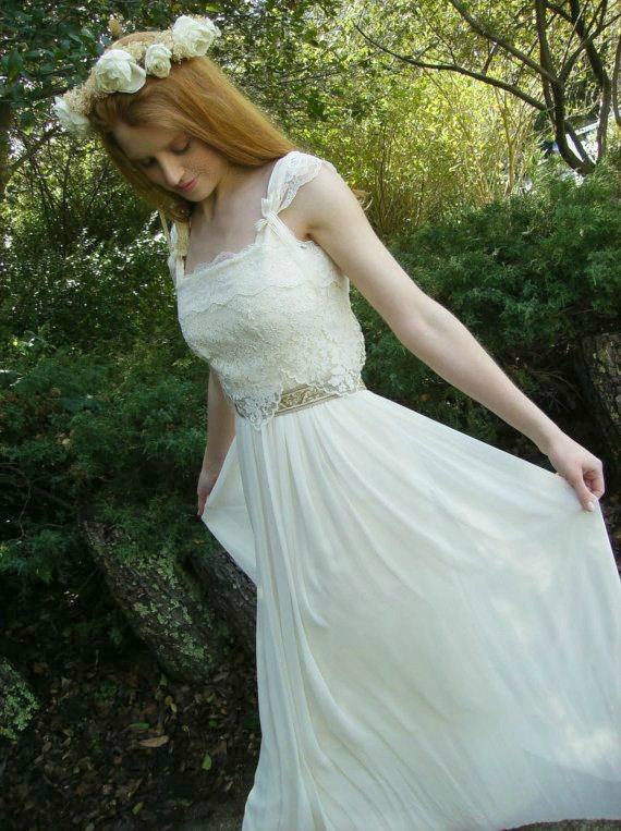 The MUSETTA Dress