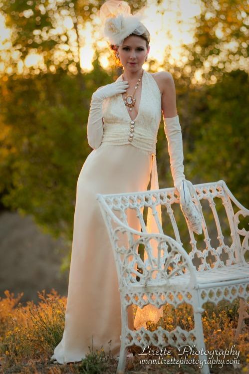 The FLEUR Dress