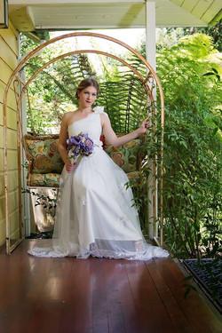 The LILA Dress