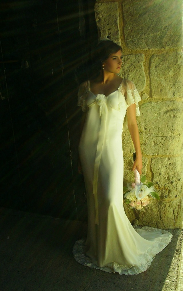 The COSETTE Dress