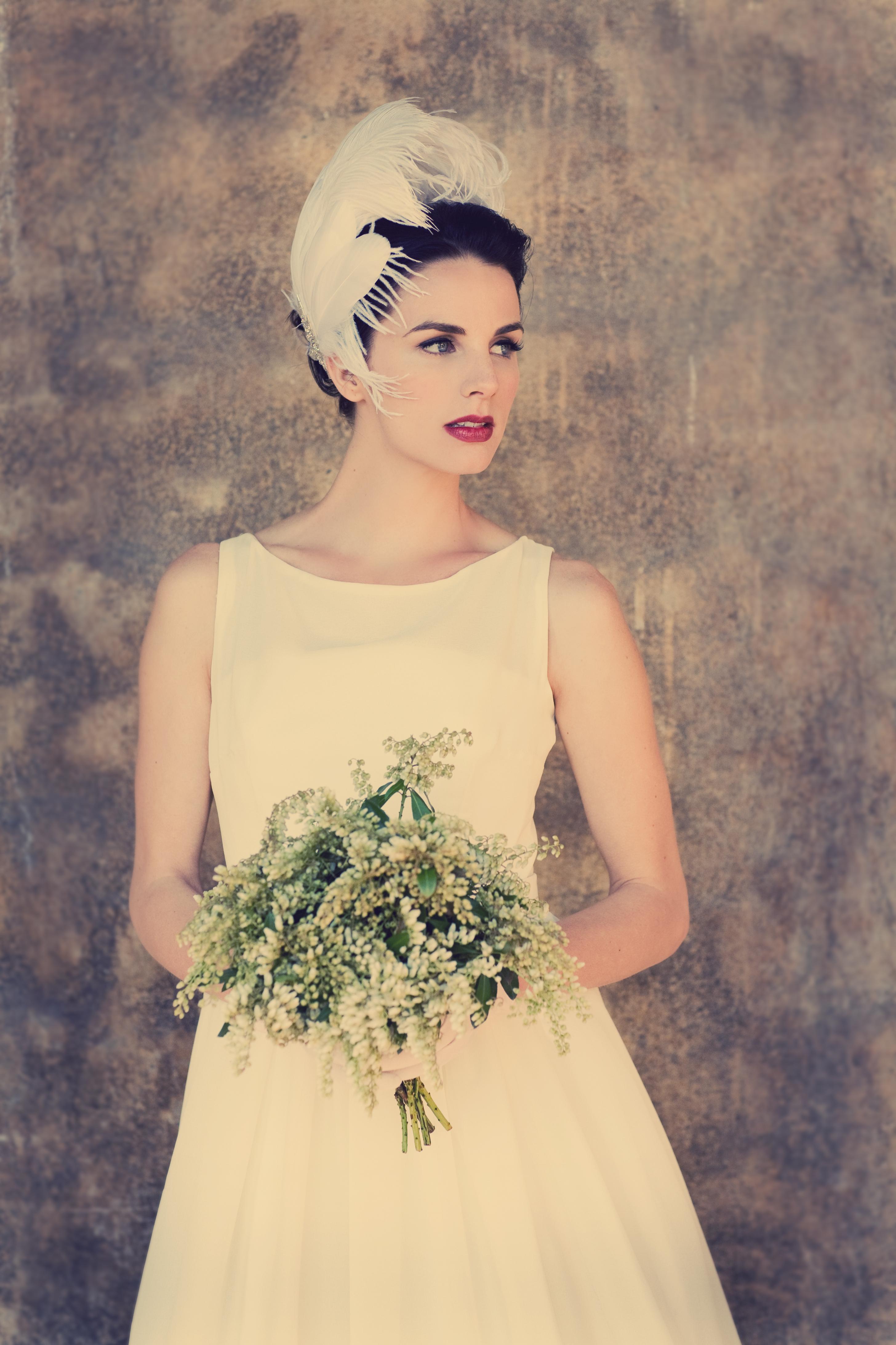 The MARISOL Dress