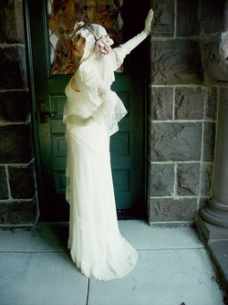 The GEMMA Dress