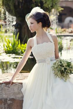 The MIRA Dress