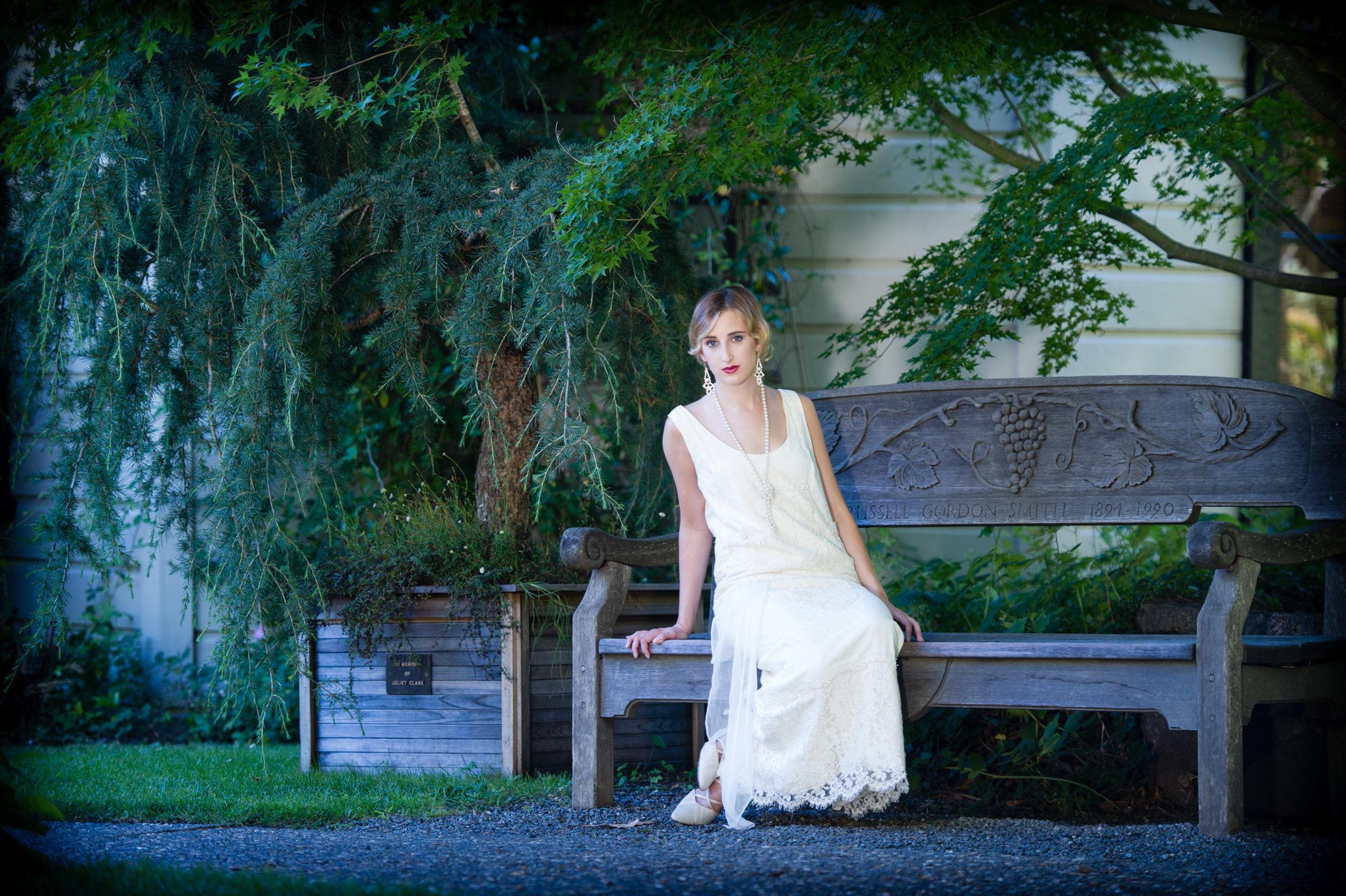 The ANASTASIA Dress