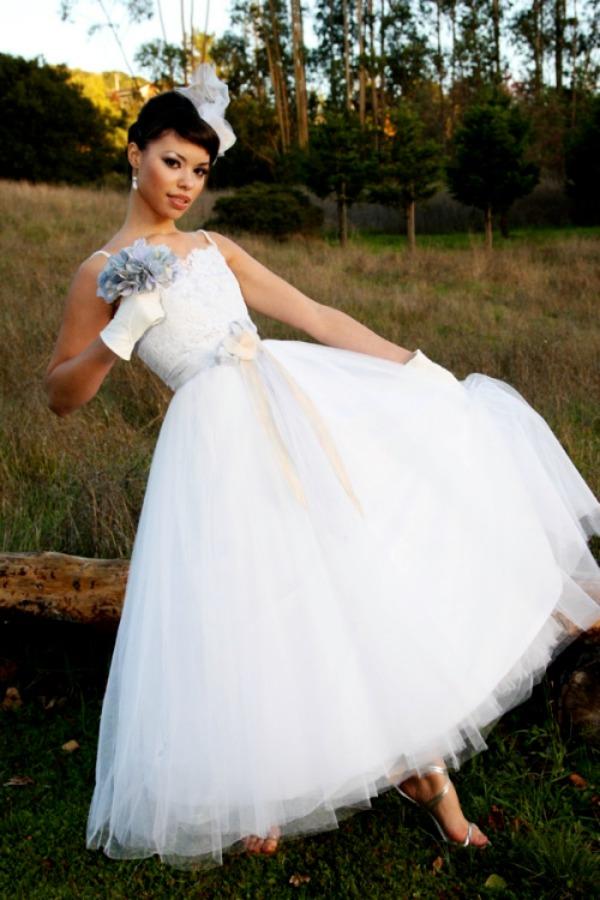 The AURORA Dress