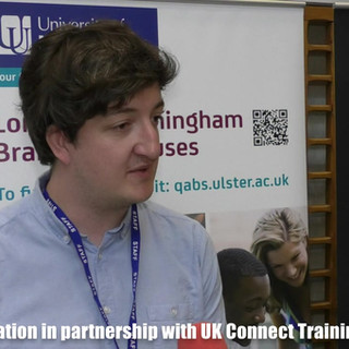 Tim Morgan - QA Higher Education