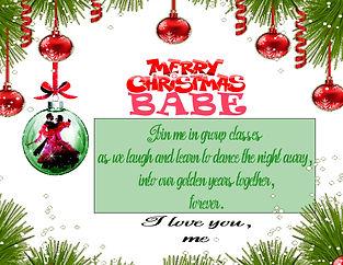 Christmas cert  babe.jpg