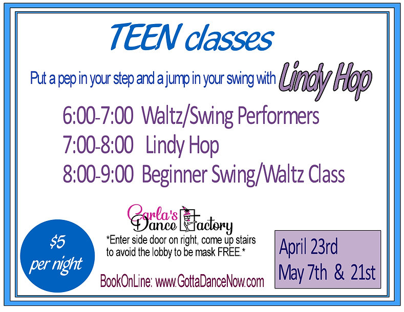 Teen classes updated April 6th.jpg
