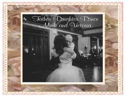 Father Daughter hug!