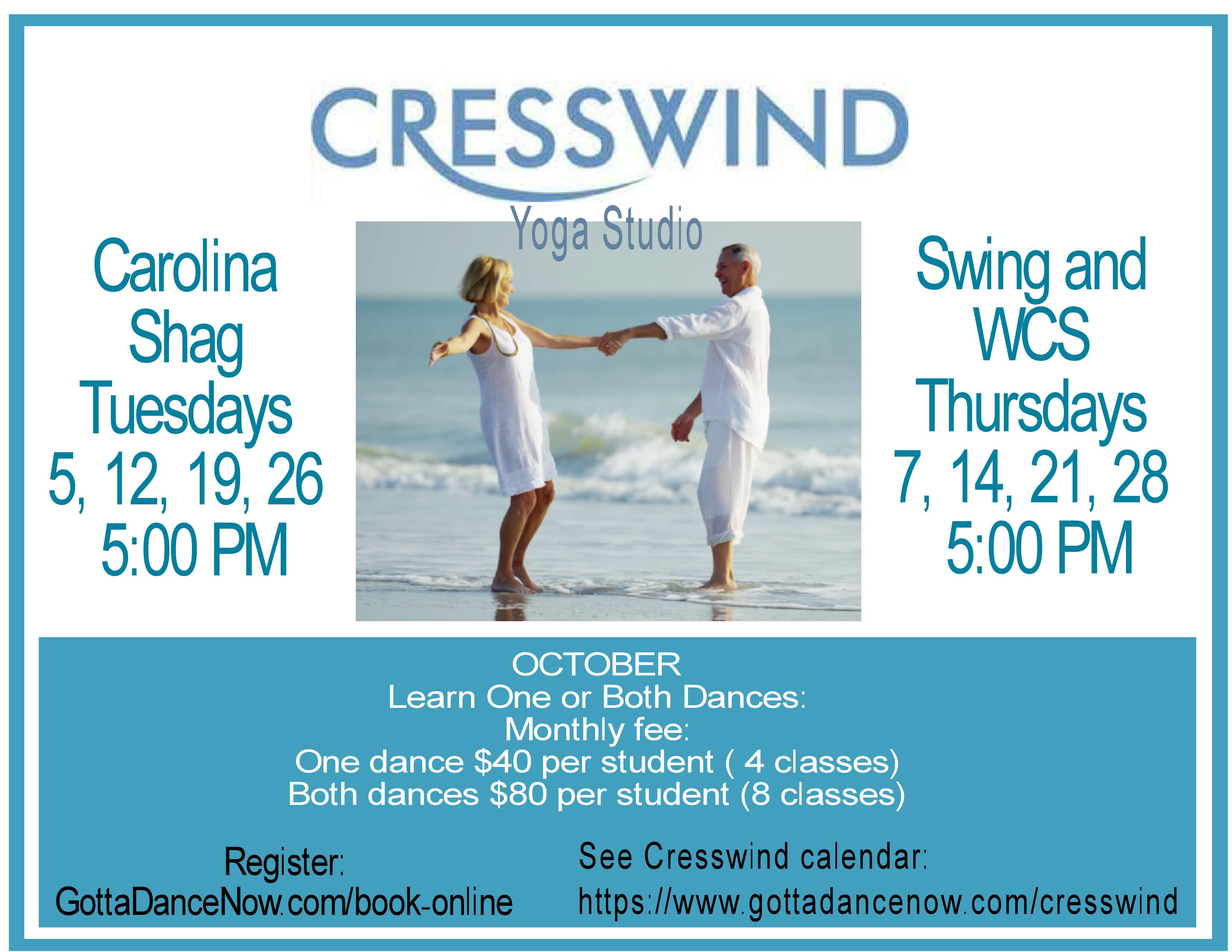 Cresswind Classes