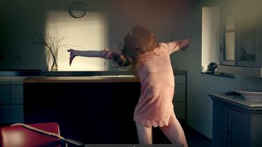 Go Szjerdene / music video
