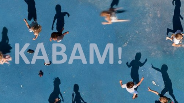 KABAM! / Childrens series